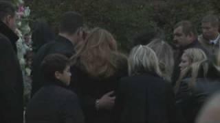 Pohřeb zavražděného V. Kočky (full)