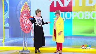 Атеросклероз почки и давление Жить здорово 03 04 2020
