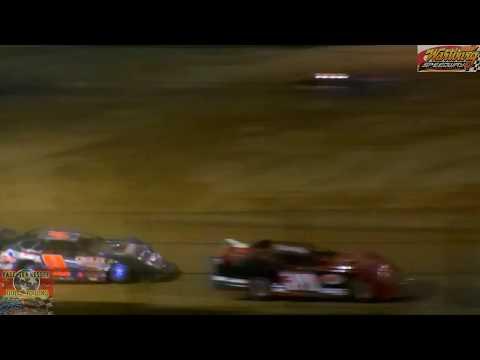 Sportsman Feature @ Wartburg Speedway (8-5-17)