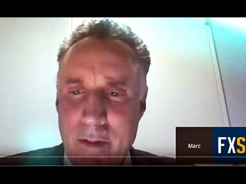 Marc Chandler @marcmakingsense: Carry Trade Unwind