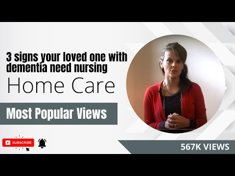 Top 3 Reason why your loved ones need a nursing home