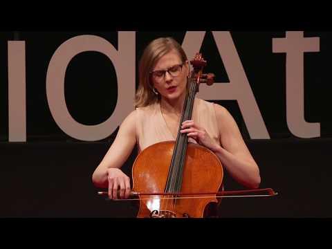 Forward Music Project: Activism Through Music | Amanda Gookin | TEDxMidAtlanticSalon