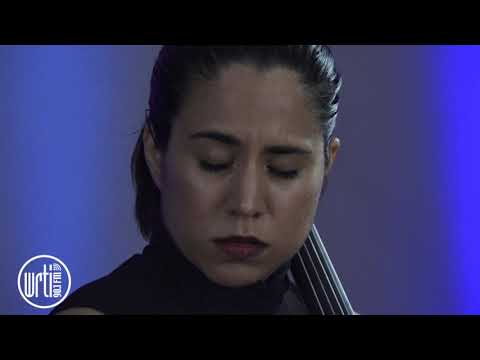 Cellist Christine Lamprea & Pianist Navah Perlman Play Schumann: Live @ WRTI 90.1 Performance Studio