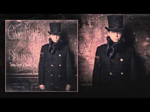 Gary Numan - We're The Unforgiven