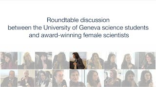 Women Scientists Discussion with University Students