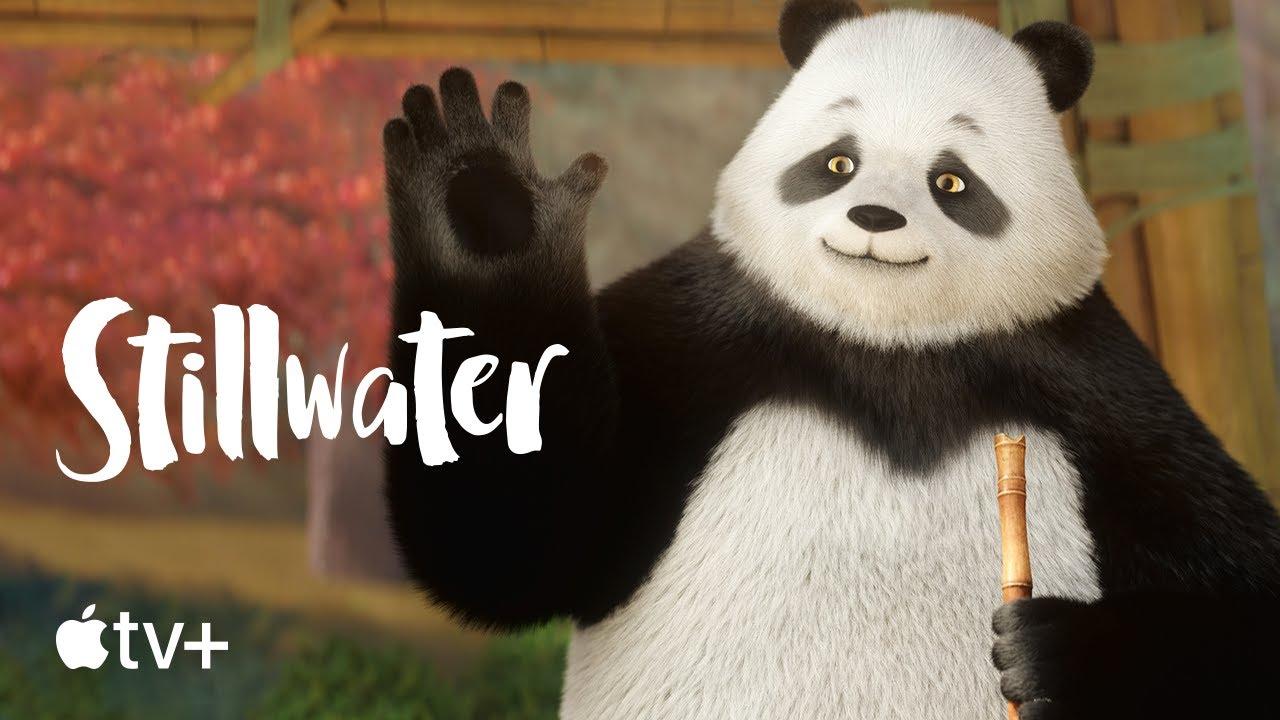 Stillwater — ตัวอย่างภาพยนตร์อย่างเป็นทางการ | Apple TV+