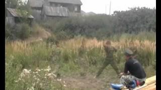 Шашка - казачья программа .avi(, 2010-10-29T23:18:02.000Z)
