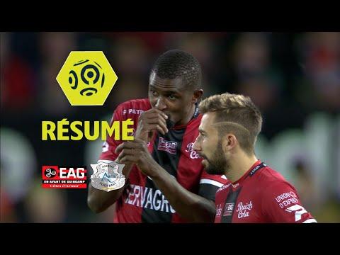 EA Guingamp - Amiens SC (1-1)  - Résumé - (EAG - ASC) / 2017-18