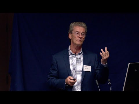 Dr. Tim O'Dowd 'Reproduction Nutrition'