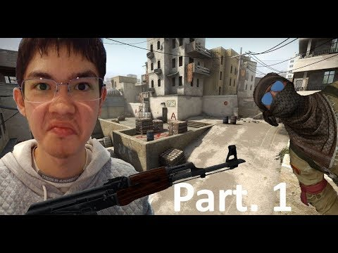 Party my boys!! | CS:GO [Deathmatch] (Part.1)