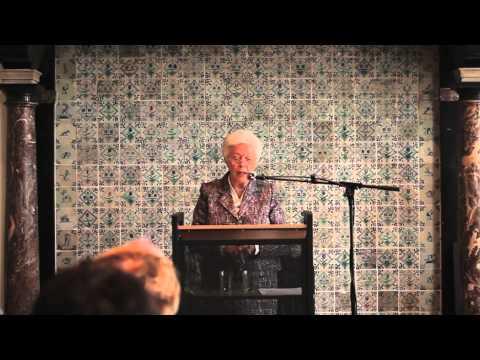 Comenius Conference 2013 - a Visit to the Huis met de Hoofden