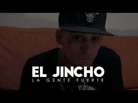 El Jincho - Ellos Dicen (Videoclip Oficial)