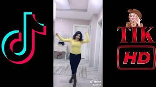 Tik Tok Kızlarından Roman Havası Milletin Ağzında Olduk Reklam Kızlardan Roman Dansı