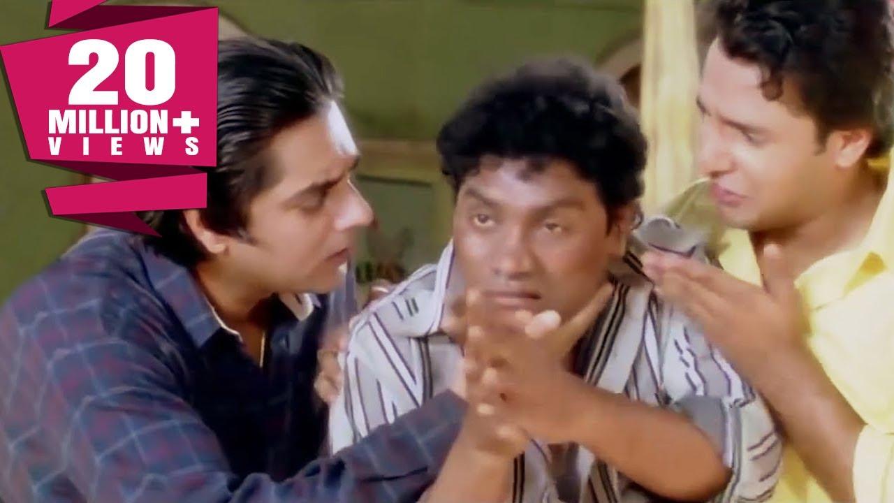 Aamdani Athanni Kharcha Rupaiya Comedy Scene | जॉनी लीवर की ज़बरदस्त कॉमेडी | Johnny Lever Comedy