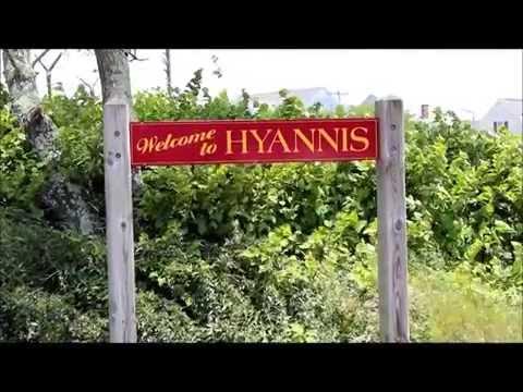 Ben's Tours--Hyannis, MA