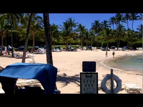 Mauna Lani Beach Club 2010.MOV