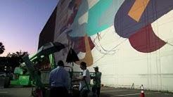 Murals in Jacksonville