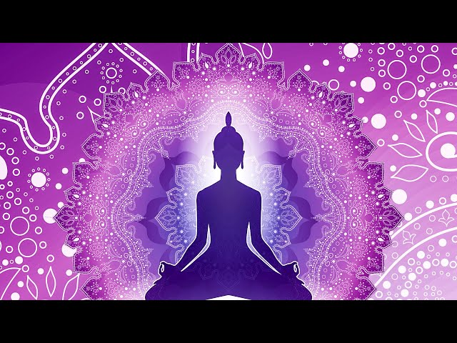 528 Hz + 952 Hz - God's Healing Frequencies ! Positive Energy Vibrations, Miracle Healing Meditation