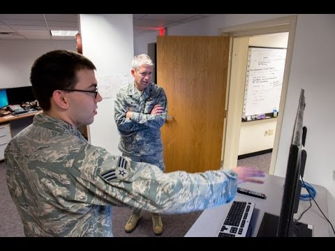 Cybersecurity of Air Force Weapon Systems