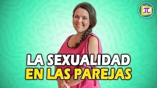 Parejas: Sexualidad Erótica | Rebeca Podestá