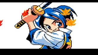 The Last Blade - Beyond the Destiny (Euro) - NeoGeo Pocket Color [MESS] [shortplay]