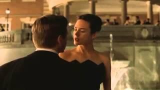 A Beautiful Mind First date scene