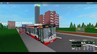 ROBLOX: URBANMOVE 3-New line 124 and rerouting of line 622