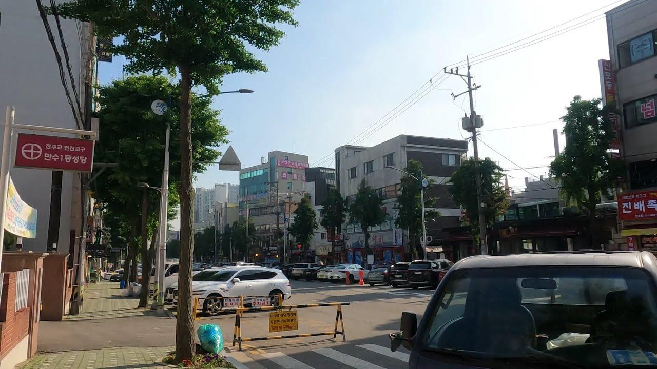 이 동네 내로라하는 맛집들 가운데 이 집을 꼽은 이유   맛집   맛집 유튜버   인부남TV   인천 맛집   주말 가볼만한 곳