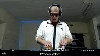 Penkuche EST - Attic Bass LIVEREC #034 21.09.2019