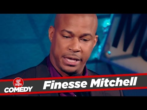 Finesse Mitchell Stand Up - 2010 Mp3