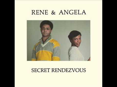 Rene & Angela - Secret Rendezvous