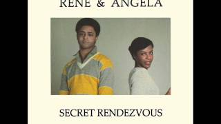 Rene & Angela - Secret Rendezvous