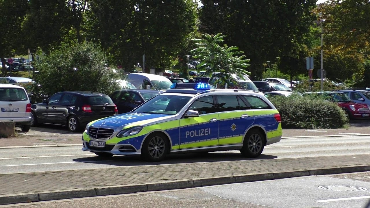Polizeirevier Bruchsal Bruchsal