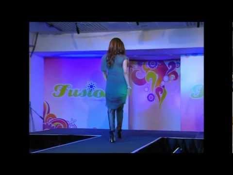 The Fusion Awards 2012
