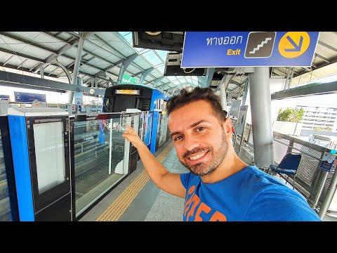 NEW MRT BLUE