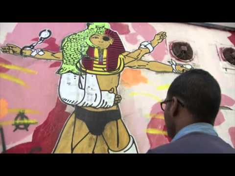 Egypt's Pop Culture Revolution