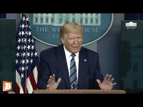 Trump Slams Associated