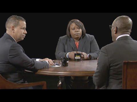 Studio Sacramento: Gun Violence and African-American Kids