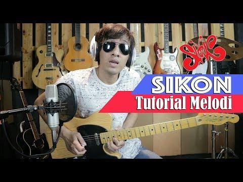 Slank SIKON Full Tutorial Melodi Abdee Dan Ridho