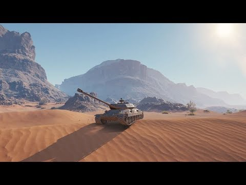 World of Tanks: Update 1.2 Stream thumbnail