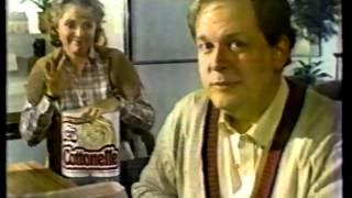 1984 Cottonelle Toilet Paper Commercial