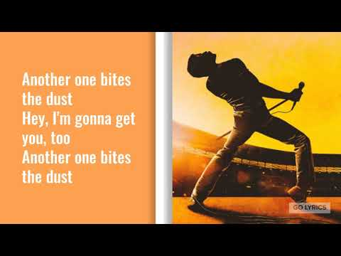 Queen Another One Bites The Dust (Movie Soundtrack #12 + Lyrics)🎼