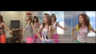 SuJu & SNSD VCR Between Gee and Sorry Sorry SS2 DVD.flv