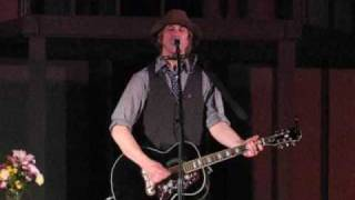Todd Snider - Talkin Seattle Grunge Rock Blues - 5/15/09