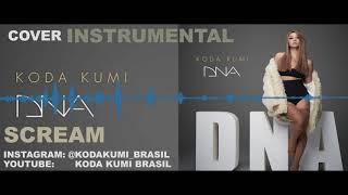 Koda Kumi 倖田來未 DNA ScREaM instrumental