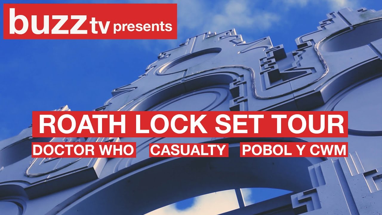 Roath Lock Studio Tour
