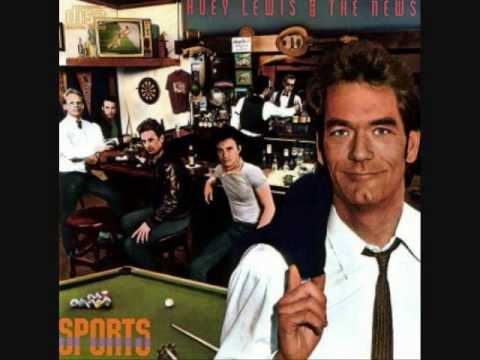 Huey Lewis & The News - I Want A New Drug Mp3