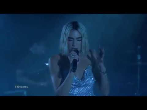 Dua Lipa & Silk City - Electricity (Live Performance)
