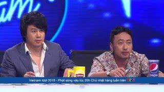 Vietnam Idol 2015 - Tập 5 - Chuyện như chưa bắt đầu - Hoa Di Linh