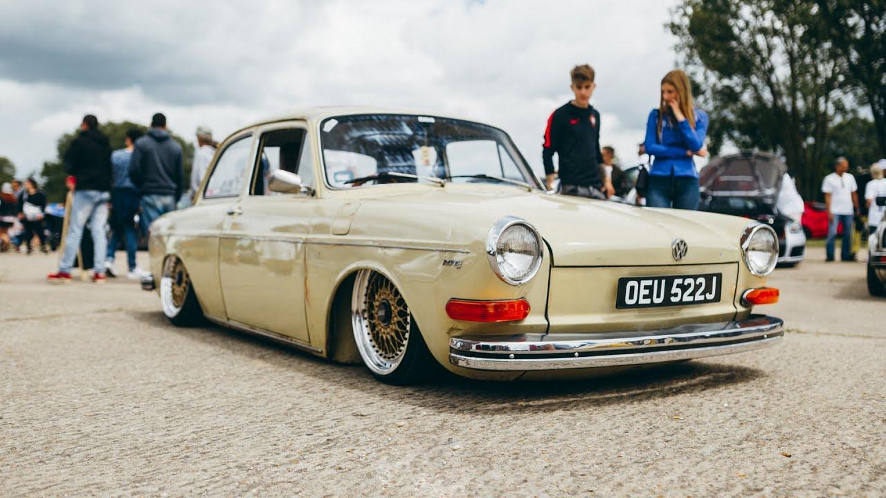 Download VW Days 2019 - ILB Drivers Club